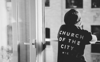 Kirche anders denken